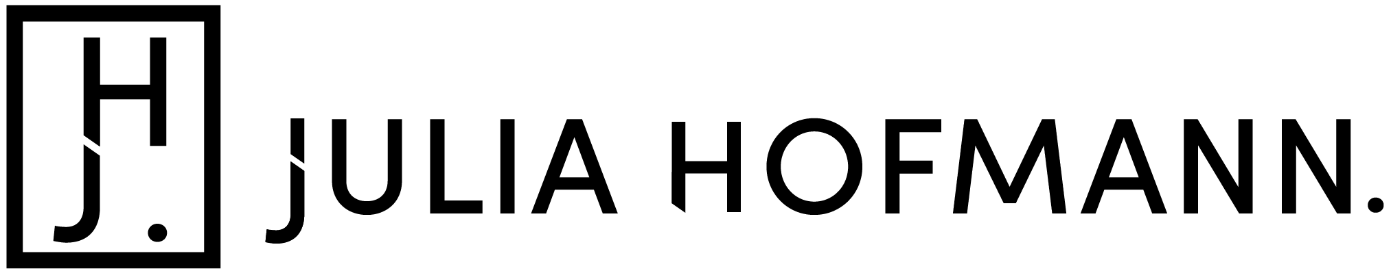 JuliaHofmann_Logo